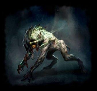 Blason du troll n°68159